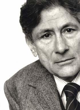 Edward Said