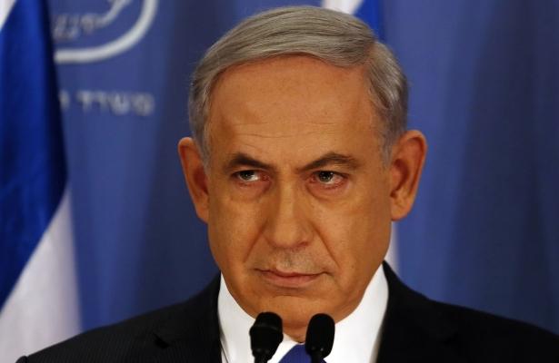 Benjamin Netanyahu (Reuters/Gali Tibbon)
