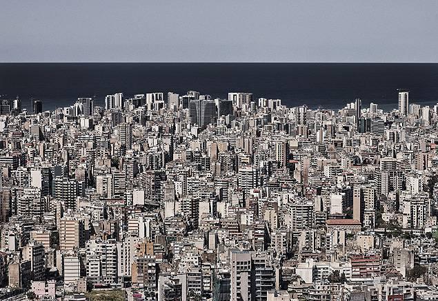 À Beyrouth, le béton est aveugle mais les horizons restent ouverts. Par Joe Kesrouani.