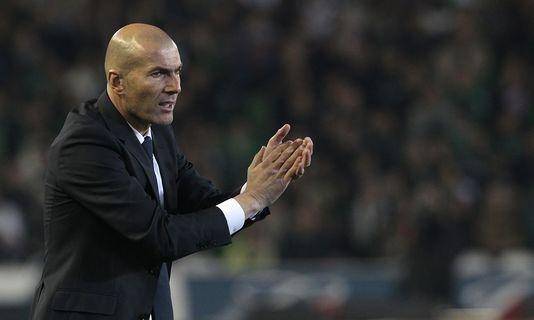 Zinedine Zidane, le 24 janvier Angel Fernandez / AP En savoir plus sur http://www.lemonde.fr/idees/article/2016/02/01/la-france-sans-les-musulmans-ne-serait-pas-la-france_4857016_3232.html#s9QOZca5Bc5Qtu8b.99